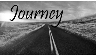 BW With Journey
