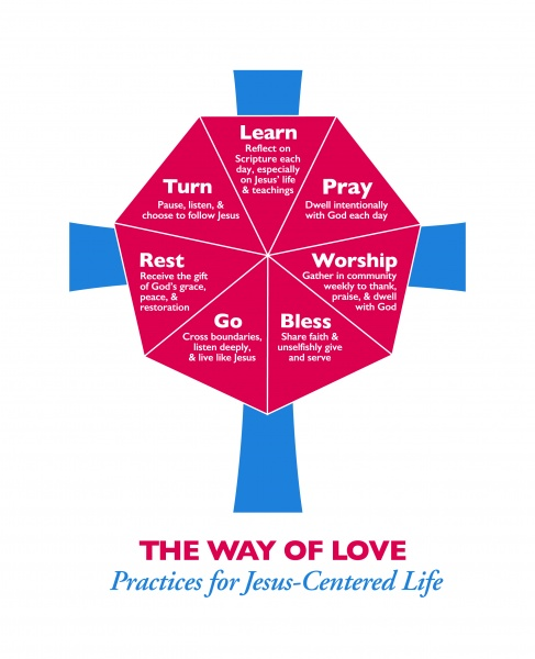 Way Of Love Primary Graphic